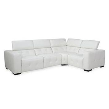 Bleeker Powered Reclining Sectional | Sectionals | Living Room | Furniture | Z Gallerie