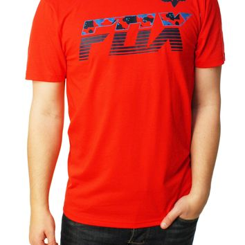 Fox Racing Men's Mako Graphic T-Shirt