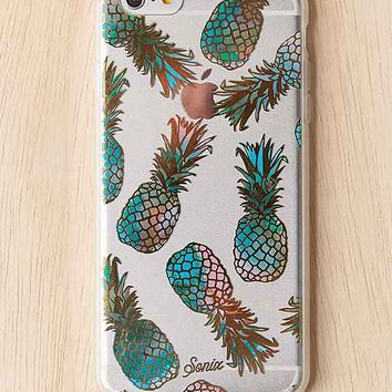 Sonix Pineapple iPhone 6 Plus/6s Plus Case
