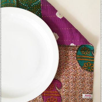 Habiganj Placemat | set of 4