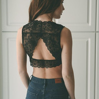 Truly Madly Bralette