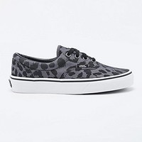 Vans Era Trainers in Leopard Grey - Urban Outfitters