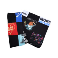 T-Shirt Quilt (Limited Edition) - Artists