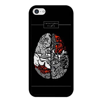 Twenty One Pilots Self Titled iPhone 5C Case