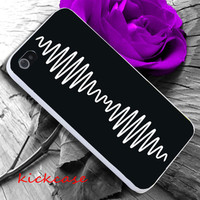 Artic Monkeys Logo Case for iPhone 4/4s/5/5s/5c case - Galaxy s3i9300/s4i9500 case - iPod 4/5 Case- htc one/one x case