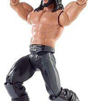 WWE Seth Rollins Action Figure Basic Series 71 Mattel Toy New