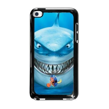FINDING NEMO Fish Disney iPod Touch 4 Case Cover