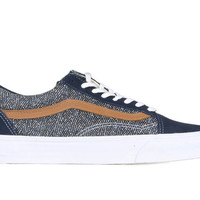 Vans Old Skool Reissue CA (Suit Mix) - Bodega