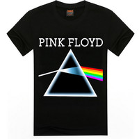 UNISEX Super Cool Pink Floyd Graphic Tee Shirt, All Sizes