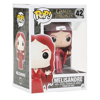 Funko Game Of Thrones Pop! Melisandre Vinyl Figure