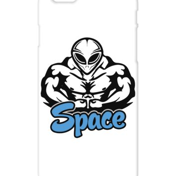 Space Alien Phone Case spacealienphonecase