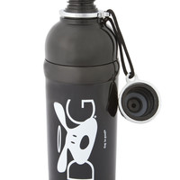 Dog is Good Dog Water Bottle