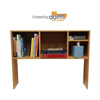 The College Cube - Desk Bookshelf - Beech Color