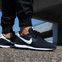 "Internationalist ""Basic Black"""