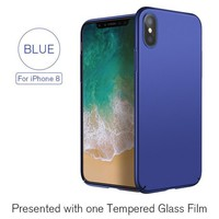 iPhone X Slim Case