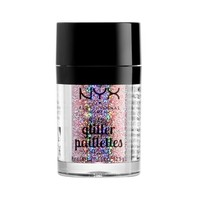 Metallic Glitter | NYX Professional Makeup