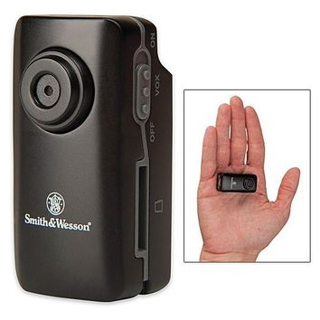 Law Enforcement Covert Digital Camera & Microphone w/ 4GB Flash