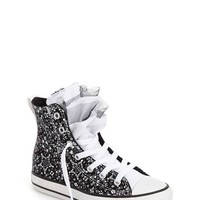 Toddler Girl's Converse Chuck Taylor All Star 'Party' High Top Sneaker