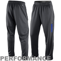 Nike Florida Gators Youth Fly Performance Speed Pants - Charcoal - http://www.shareasale.com/m-pr.cfm?merchantID=7124&userID=1042934&productID=520937905 / Florida Gators