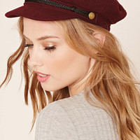 Cabby Hat