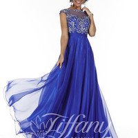 Tiffany Designs 16062 Tiffany Designs Lillian's Prom Boutique