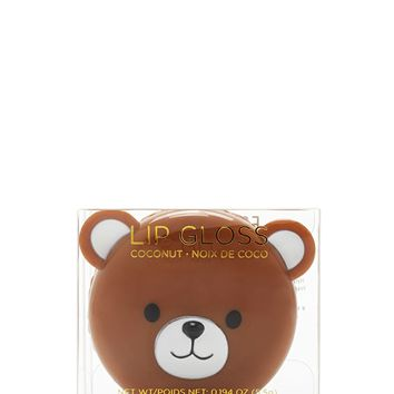 Coconut Bear Lip Gloss - Accessories - Beauty - 1000220270 - Forever 21 EU English