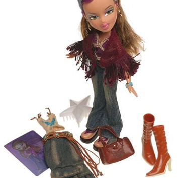 "Bratz ""Fianna"" The Funk Out Collection"