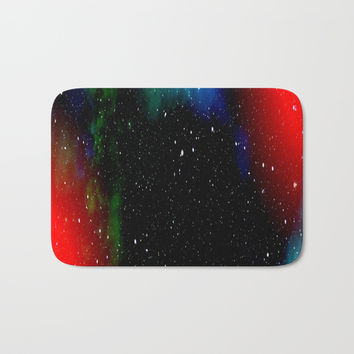 Deep Galaxy Duvet Cover by Colorful Art