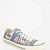 Converse Chuck Taylor All Star Geo-Floral Women's Low-Top Sneaker- Neutral Multi
