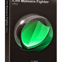 IObit Malware Fighter 4.0.3.22 Pro Key Free Download