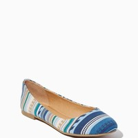 Aztec Ballet Flats | Fashion Shoes – Southwest Style | charming charlie