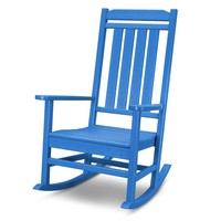 POLYWOOD All-Weather Heritage Rocker | shop.crackerbarrel.com - Cracker Barrel Old Country Store