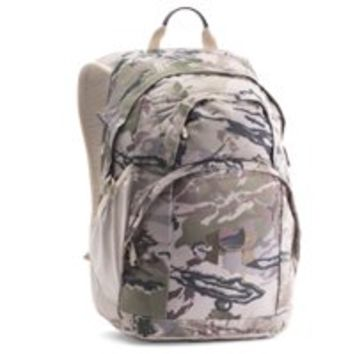 Under Armour UA Camo Day Pack