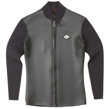The Critical Slide Society Jumbled Jacket Mens Wetsuit