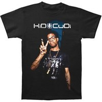 Kid Cudi - T-shirts - Band Medium