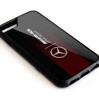 Best Mercedes Benz AMG DTM Team Automotive iPhone 6 6s 6+ 6s+ Hard Plastic Case