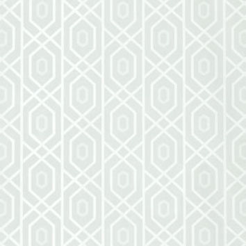 Self adhesive vinyl temporary removable wallpaper, wall decal - Geometric pattern- 013