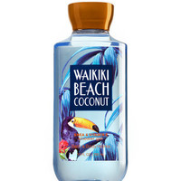 WAIKIKI BEACH COCONUTShower Gel