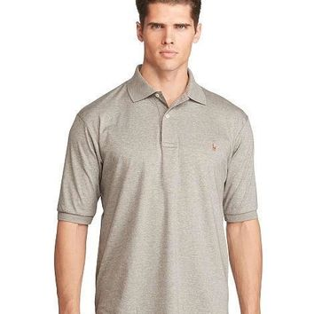 Ralph Lauren Classic-fit Pima Cotton Shirt - Beauty Ticks