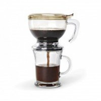 Incred a Brew – Direct Immersion Coffee Maker