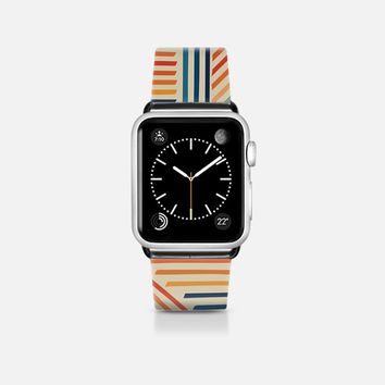 Strypes Apple Watch Band (42mm)  by Fimbis | Casetify