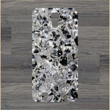 Diamonds iPhone 4 and 5 Case and Samsung Galaxy S3/S4
