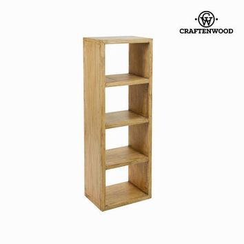 Shelves 4 units ios - Village Collection by Craften Wood