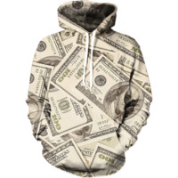 Diamond Bills Hoodie