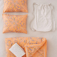 Seed Bead Comforter Snooze Set | Urban Outfitters