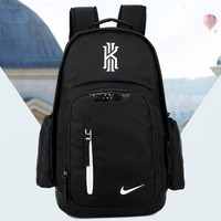 """NIKE"" Sport Travel Backpack College School Bag Laptop Bag Bookbag H-A-MPSJBSC"
