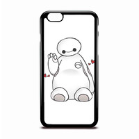 Hello I Love Baymax Disney Case Design For IPhone