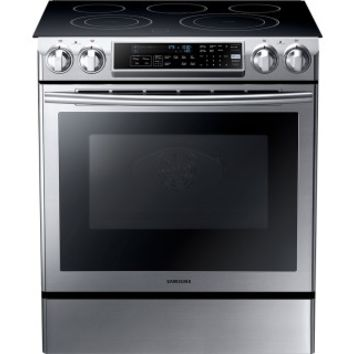 ‹ See Electric Ranges
