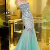 Alyce Paris 2213 Dress - MissesDressy.com