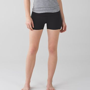Sweaty Endeavor Short *Full-On Luon